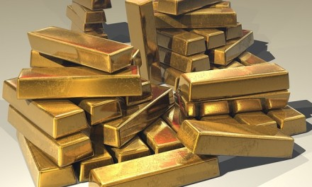Why Are the Bankers Hording Gold? The Answer Affects Everyone Else
