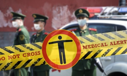 Chinese Anger Growing Over Government Mishandling of Coronavirus Outbreak